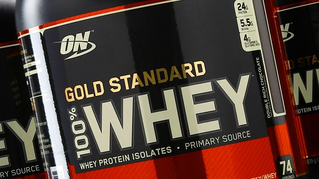 Wpc Whey Protein