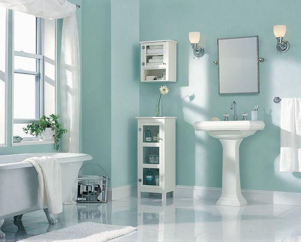 bathroom-style