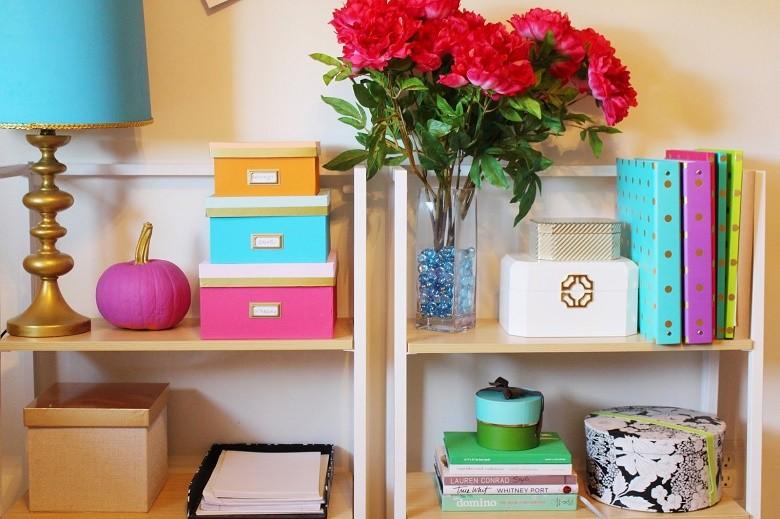 Home Storage Box