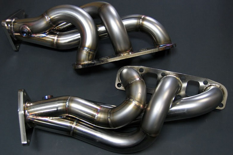Exhaust Manifold Part