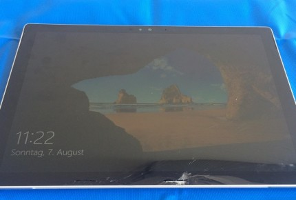 Microsoft Surface Screen Repair