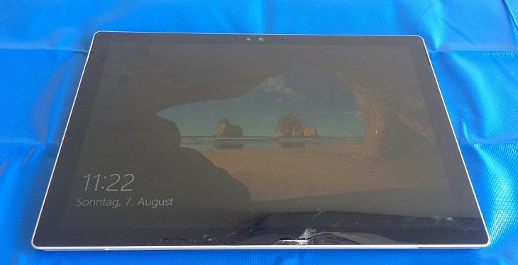 Microsoft Surface Screen Repair