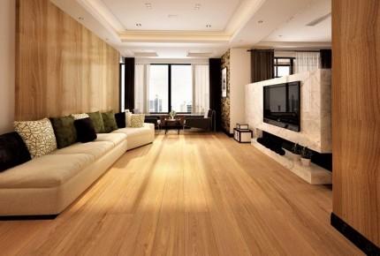 Longboard Laminate Flooring 1