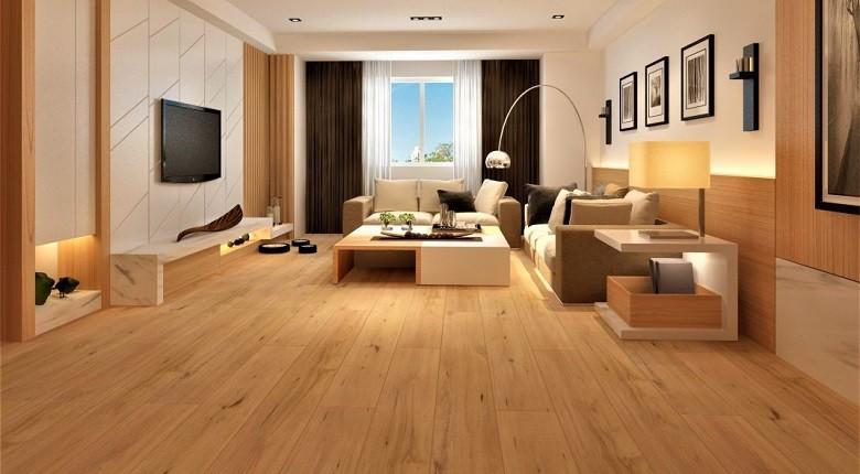 Longboard Laminate Flooring 2