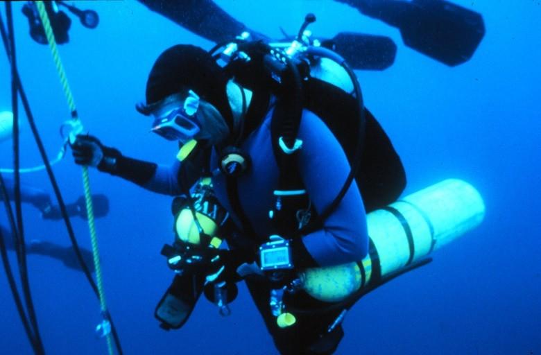 Dive-Computer