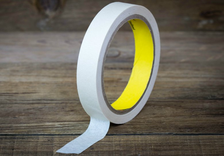 the anatomy of tape  types and a variety of different
