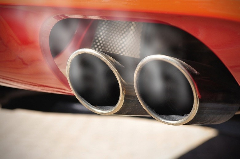 Dpf Exhaust System