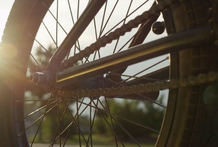 Everything You Need to Know About BMX Bike Rims
