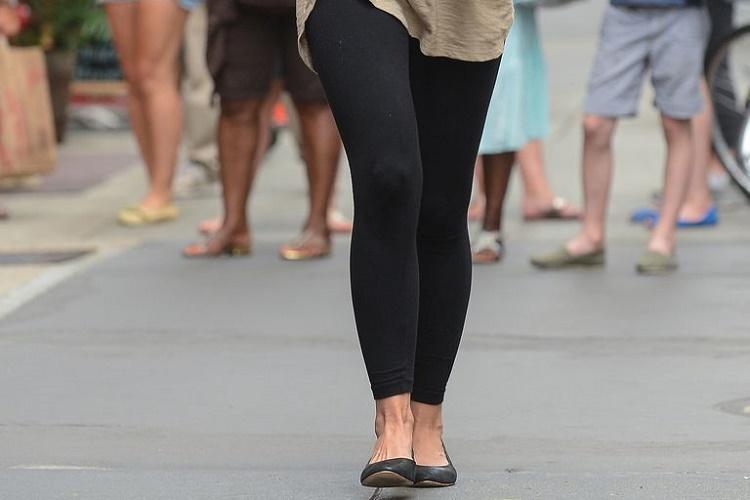 leggings for older women