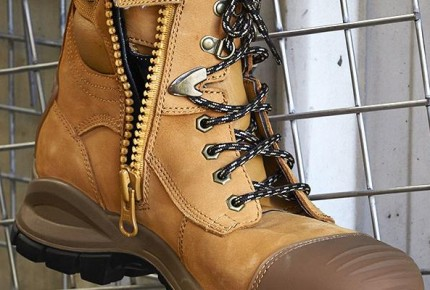 soft toe work boots1