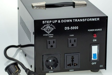 Picking the Right Voltage Transformer Made Easy
