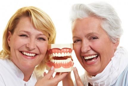 A Non-partial Guide to Partial Dentures