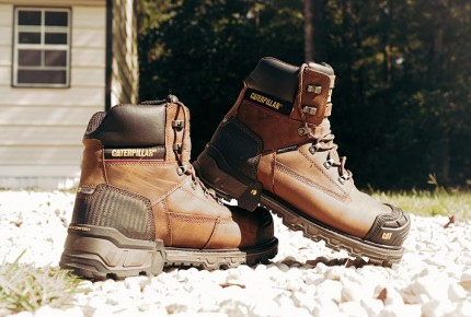The Importance and Benefits of Wearing Safety Boots