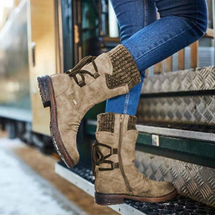 womens apres boots