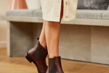 Tips on How to Style and Care for Chelsea Boots