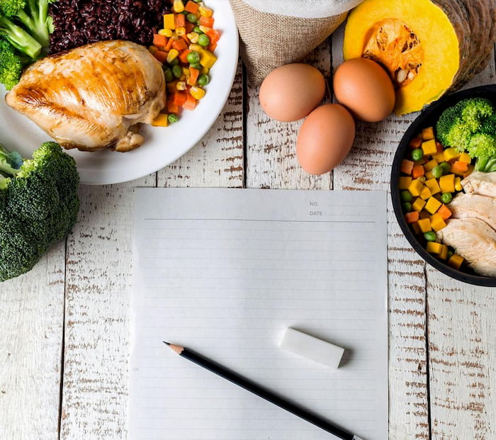 fitness-meal-planning