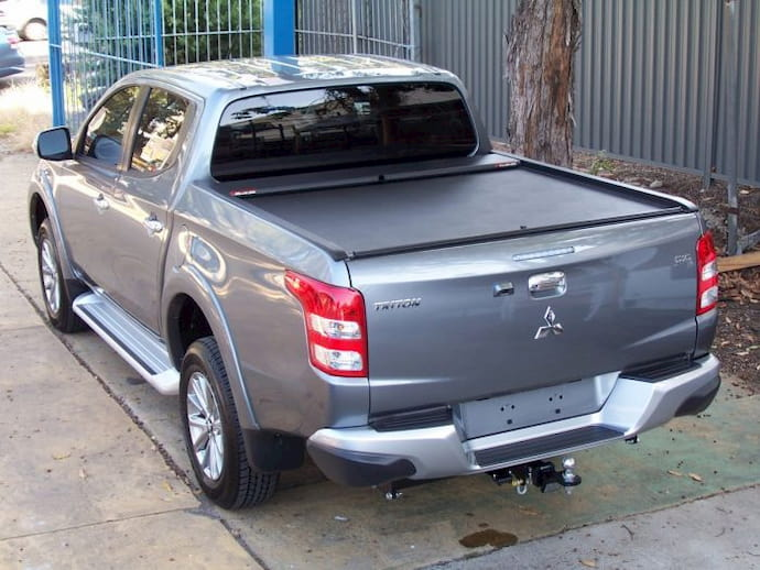 ute protective cover