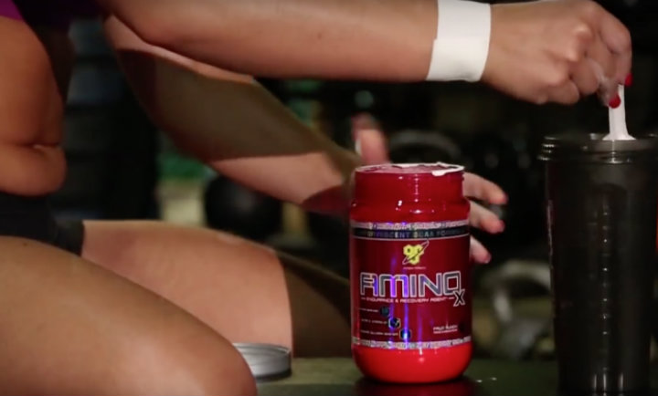 amino supplement