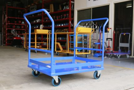 Important Things to Consider When Buying Trolleys