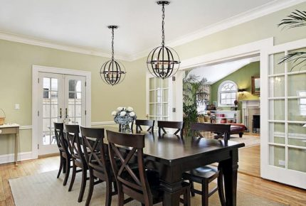 Pendant Lighting: Let Your Style Shine Bright