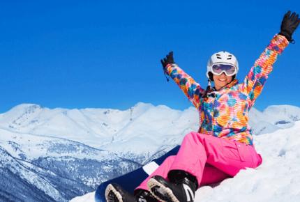 5 Snowboarding Essentials for Women