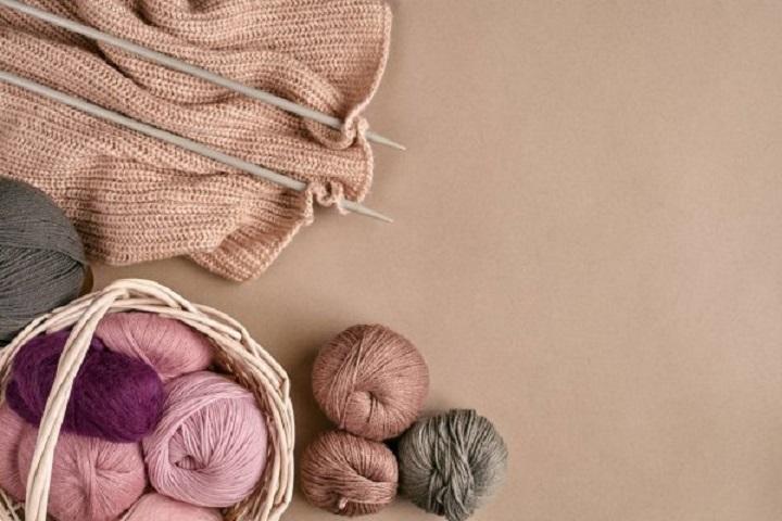 Merino Wool Ball