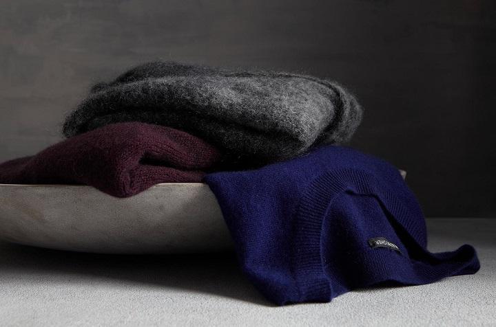 Wash and Dry Merino Wool