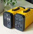 Solar Power Lithium Ion Batteries Portable