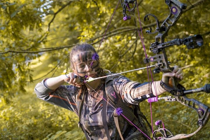 archery bow hunting equipment