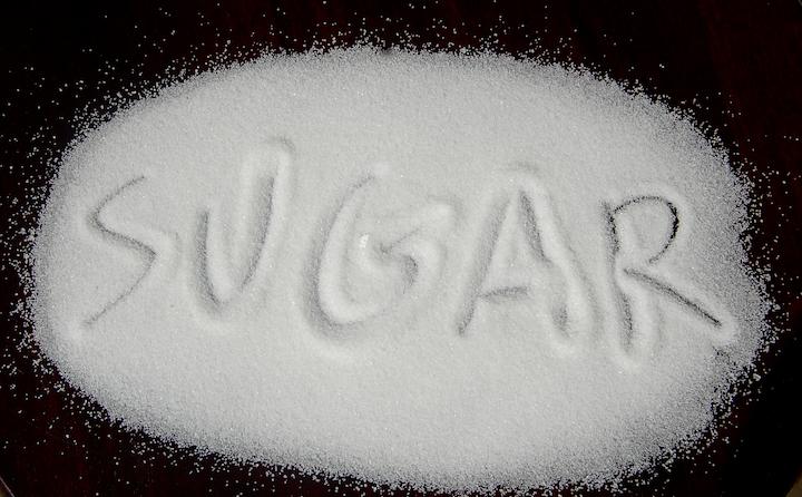 sucrose sugar