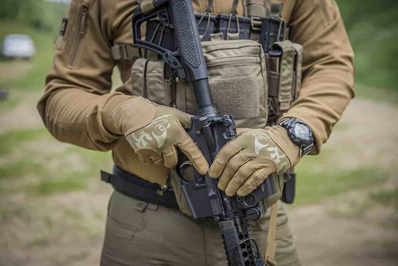 Military-Gloves