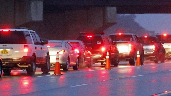 traffic auto lights