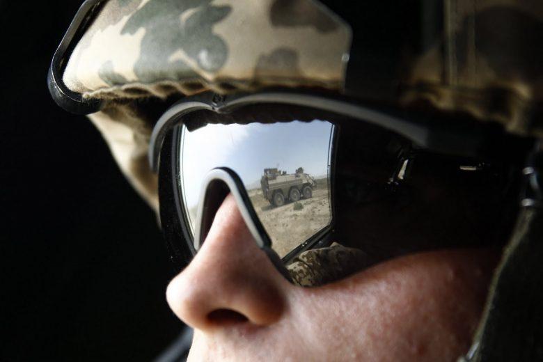 military Eyewear