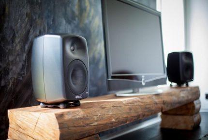 Difference Between Hi-Fi Speakers and Studio Monitors